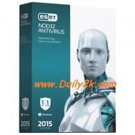 Eset Nod32 key , Crack And Patch Latest Version 2015 Daily2k