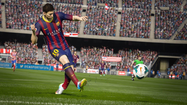 FIFA 15 Daily2k