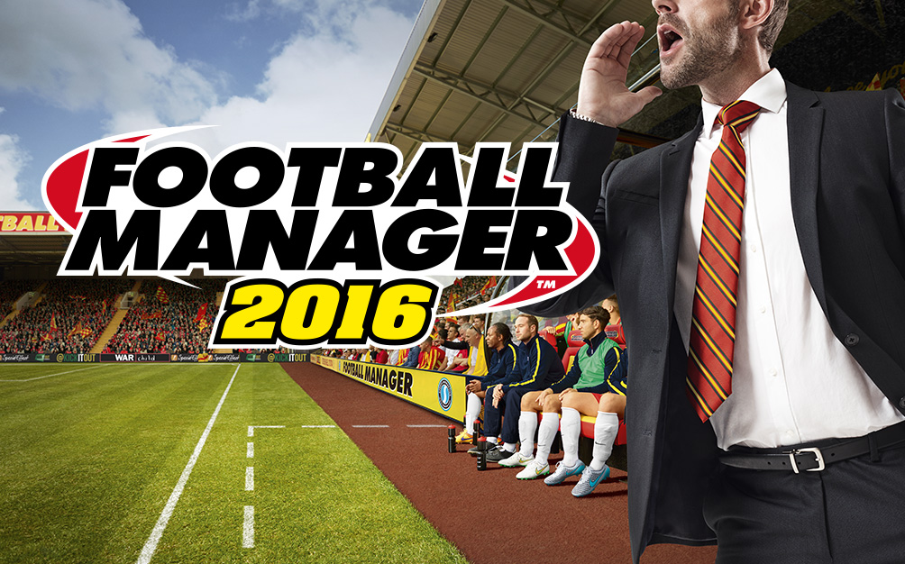 Football Manager 2016 Sports Game Full Free Download Only Here-daily2k