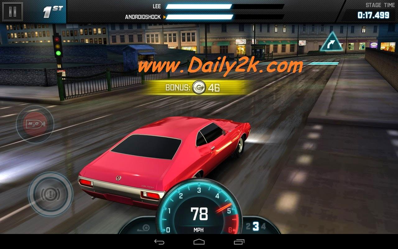GTA Vice City Fast and Furious-daily2k-com