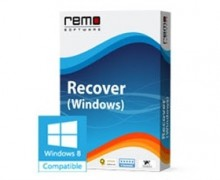 Remo Recover 4 Keygen Crack,Serial Key Download Full Latest Version
