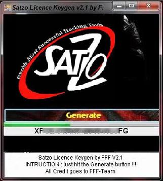 Satzo Password Hacking Software License Key Latest Free Full-daily2k