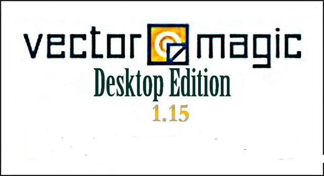 Vector Magic Desktop 1.15 Crack-daily2k