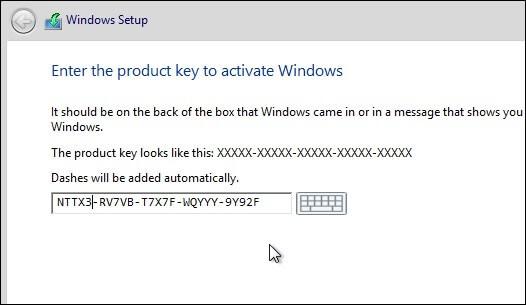 Windows 8.1 Product Key crack- daily2k