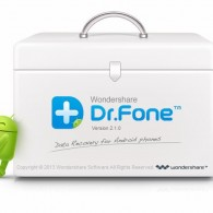 WonderShare Dr.Fone For Android Crack Fully Download Here!