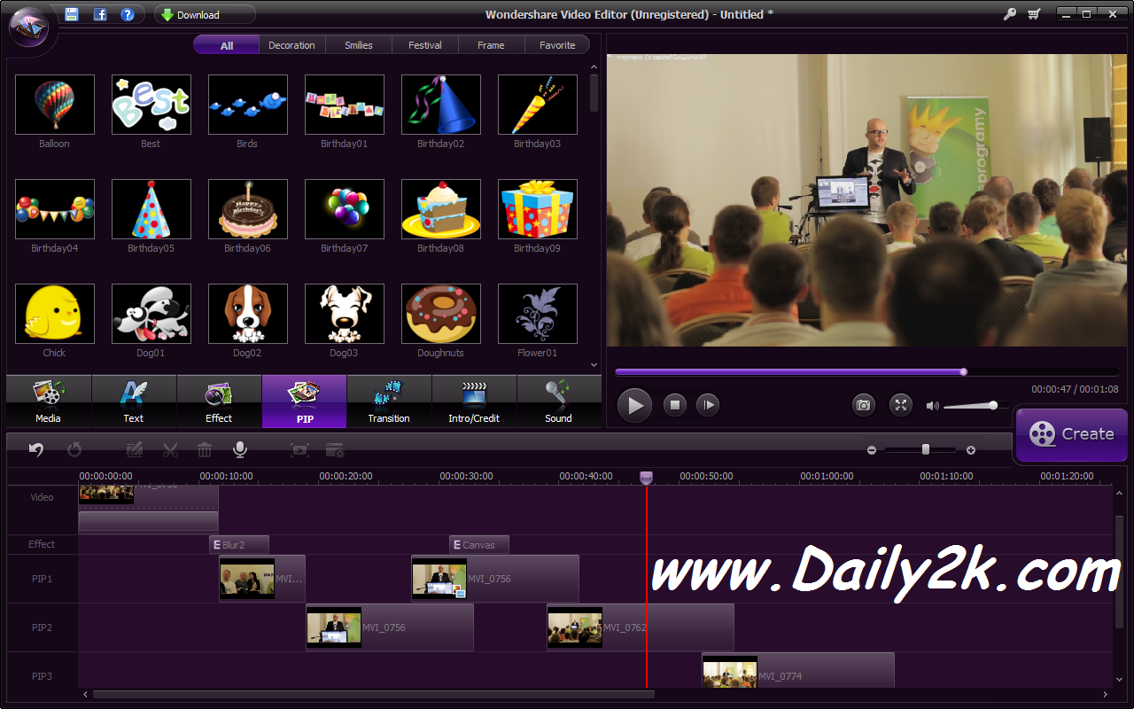 Wondershare-Video-Editor-key-daily2k
