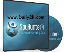 Spyhunter 4 Crack, Patch And Serial Key Latest Version