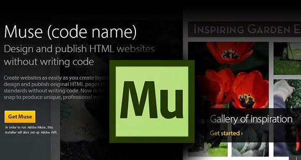 Adobe Muse CC 2014 Crack Daily2k