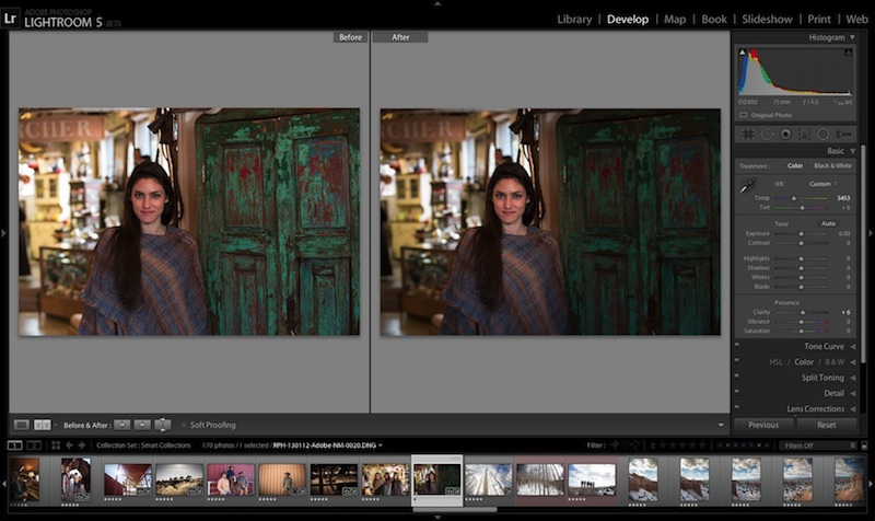 Adobe Photoshop Lightroom 5 Crack-daily2k