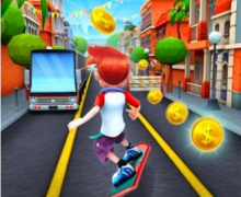 Bus Rush V1.0.5 MOD APK (Unlimited Money) Download Free And Full