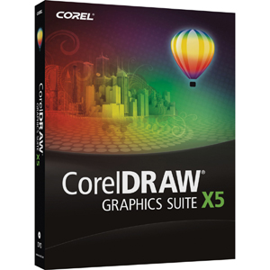 Corel Draw X5 Crack -daily2k