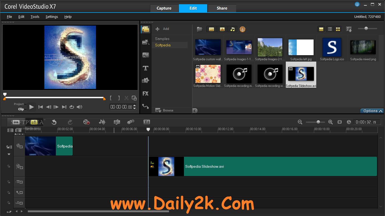 Corel Videostudio Pro X7 Keygen_www_daily2k_com