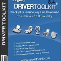 Driver Toolkit 8.4 Crack License Test Plus Serial Key Download Full Here!
