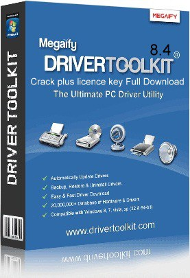 download crack driver toolkit