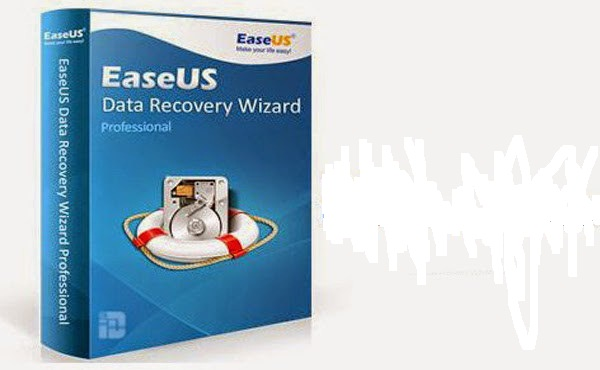 EaseUs Data Recovery Wizard 9.0 Crack-daily2k