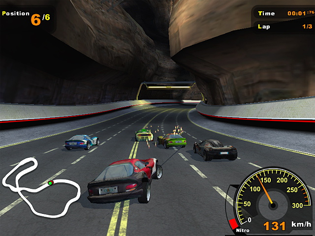 Extreme Racers Game-daily2k