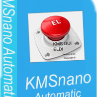 KMSnano Automatic Activator Final  2015 Download( Free Activator)