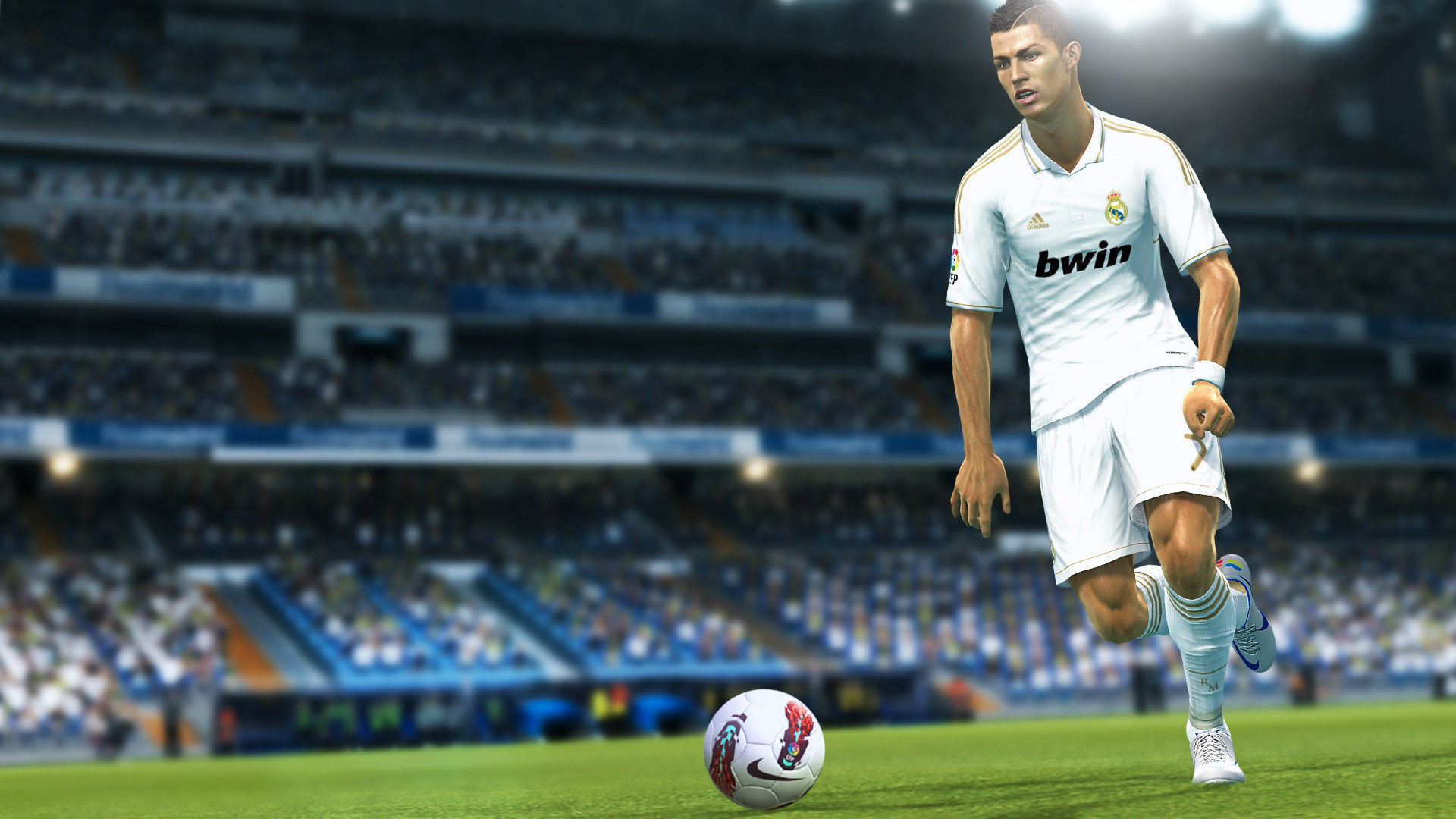LATEST PES 2013 -daily2k