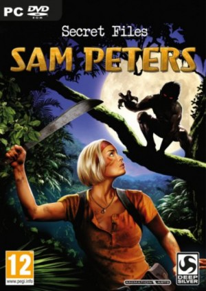 Secret Files Sam Peters FREE Download-daily2k