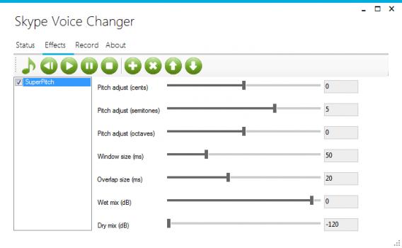 Skype Voice Changer Daily2k