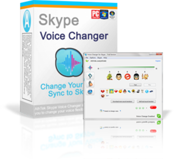 Skype Voice Changer Download Daily2k