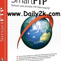 Smartftp Crack With Serial Number 4.1 Latest Version Here