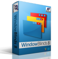 Stardock WindowBlinds 8 Crack Free Version Only Free LATEST