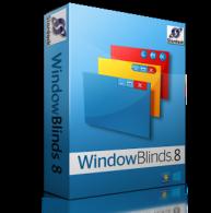 Stardock WindowBlinds 8 Crack Free Version Only Free LATEST
