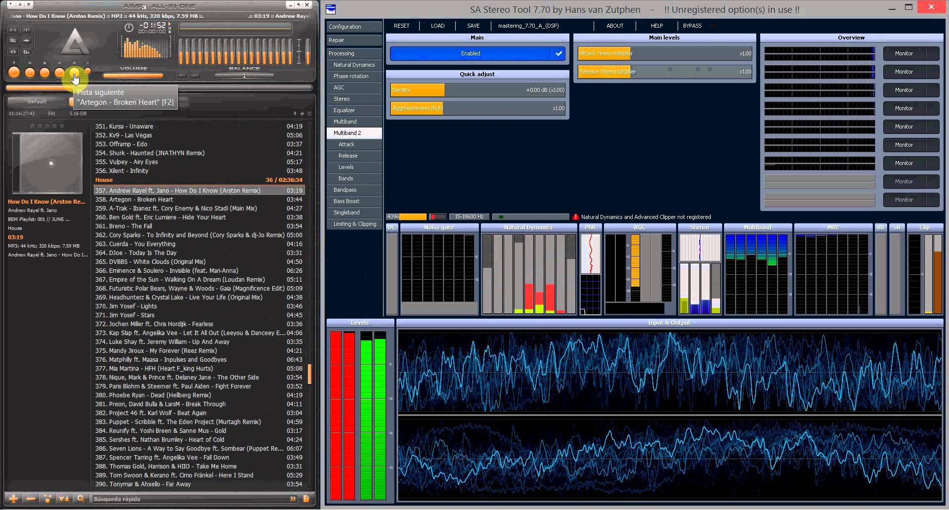 Stereo Tool 7.70 Full KEYGEN daily2k