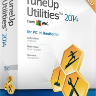 TuneUp Utilities 2014  v14.0.1000.340 Final Version Full Download HERE!!!
