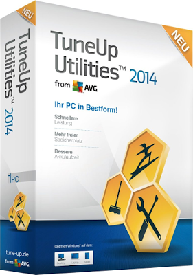 TuneUp Utilities 2014 v14.0.1000.340 -daily2k