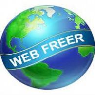 WEB FREER 1.1.1.1 Crack Full Download New Version 2016