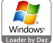 Windows 7 Loader by DAZ 2.2.2 Full Free Download Activator LATEST