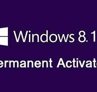 Windows 8.1 Permanent Activator Life Time Full Free Download