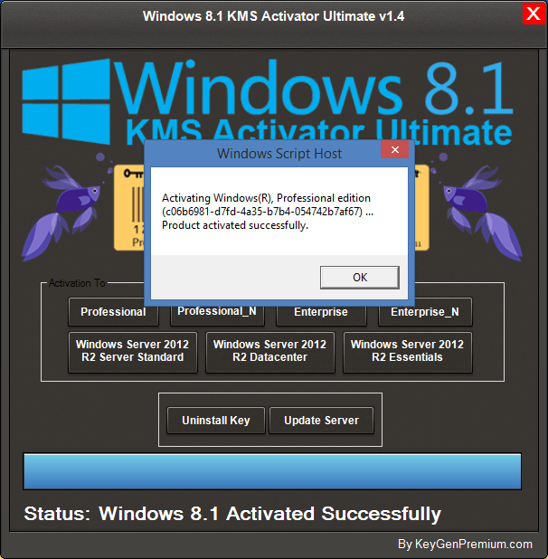Windows 8.1 Permanent Activator Life Time Full Free Download-daily2k