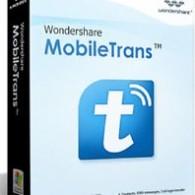 WonderShare MobileTans 6.0.2 Crack Or Keygen-Download Free All Version Here