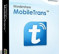 WonderShare MobileTans 6.0.2 Crack Or Keygen-Download Free All Version Here