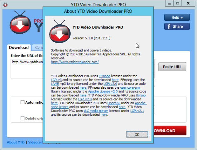 YouTube Downloader Pro-daily2k