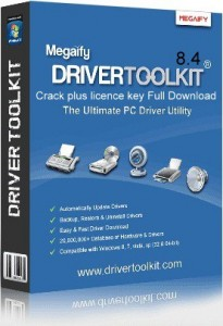 Driver Toolkit 8.4 License Key