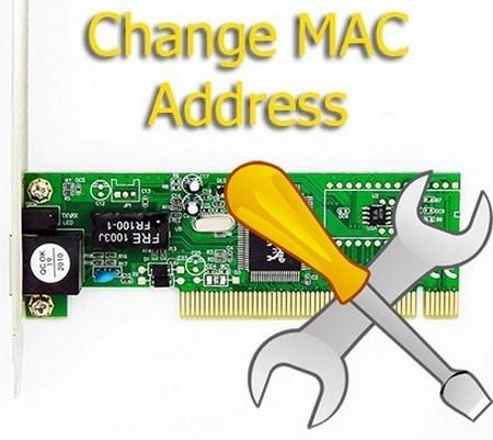 Change MAC Address v2.7 FULL Crack-daily2k
