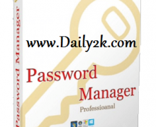 Efficient Password Manager Pro 5.0 Build 509 Crack LATEST Is Here! Free Software