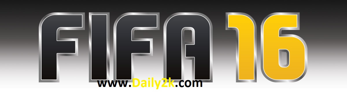 FIFA 16 Crack For PC-Daily2k