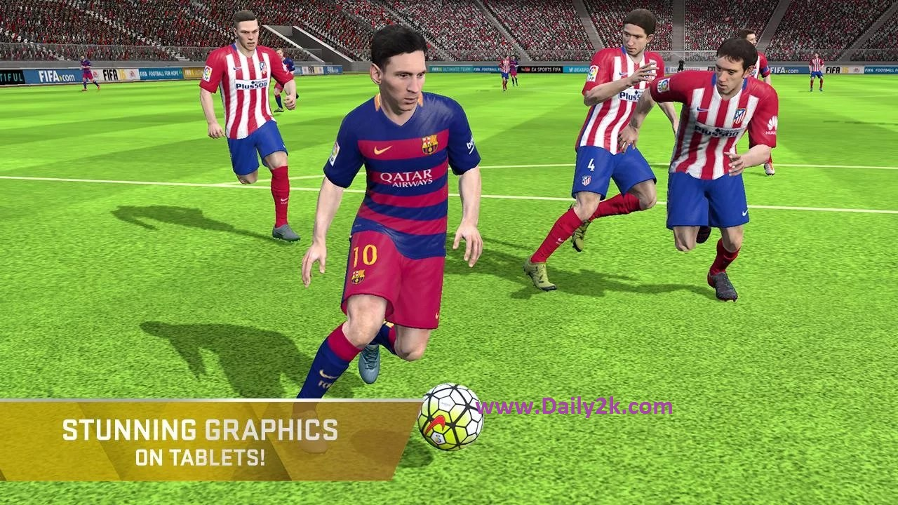 FIFA 16 Free Download-Daily2k - Copy