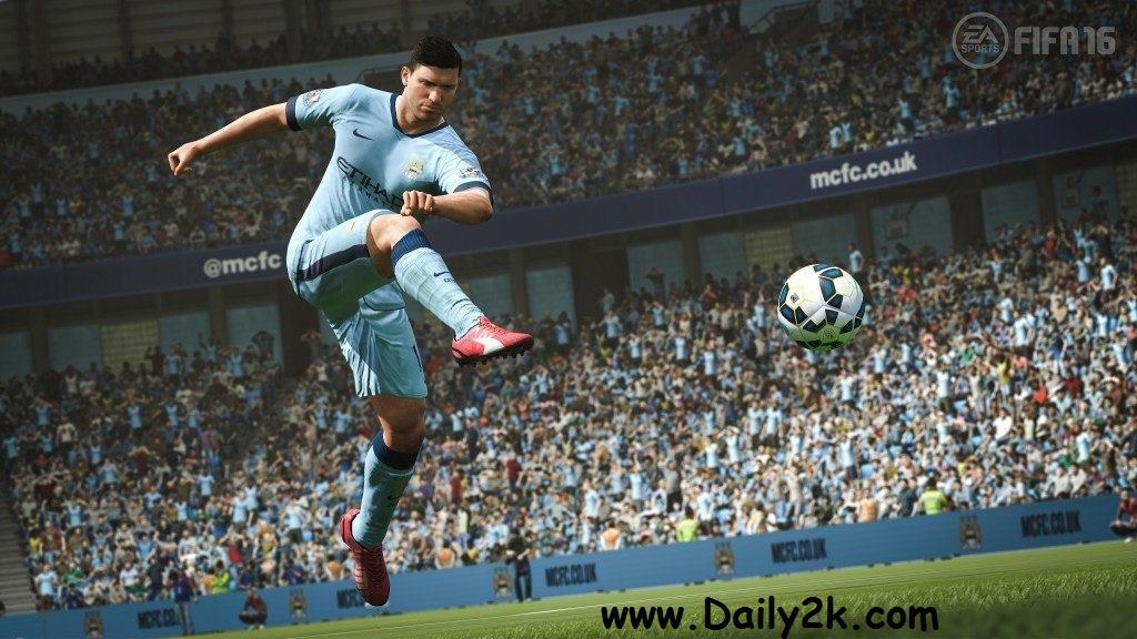 FIFA 16 Super Deluxe Edition-Daily2k