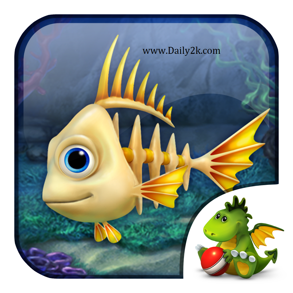 Fishdom Frosty Splash Free Download Full Latest Funny Game