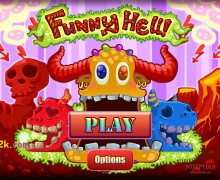 Funny Hell Free Shooting Games Download Here! Latest!