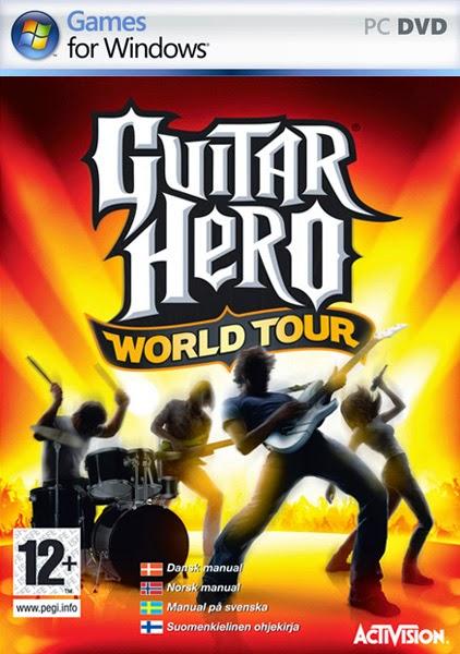 Guitar Hero World Tour-daily2k