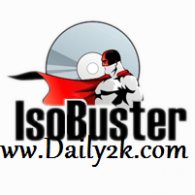 IsoBuster Pro 3.7 Serial Key Free Download is Here! [Latest Crack Update]