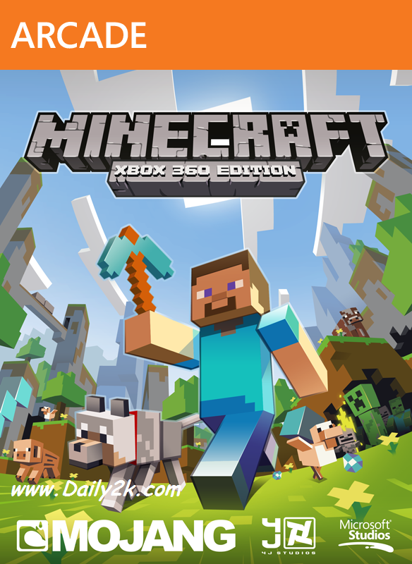 Minecraft 1.8.3 Cracked Free Download-Daily2k
