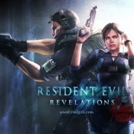 Resident Evil Revelations FREE DOWNLOAD [Horror Game]